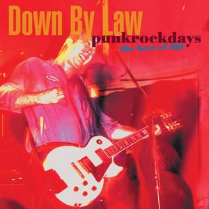 Punkrockdays: The Best of DBL album
