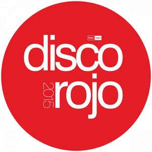 Disco Rojo 2015
