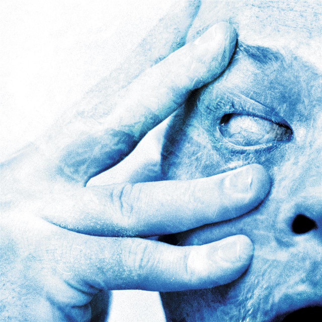 Album cover for In Absentia by Porcupine Tree
