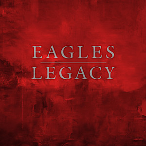 Eagles Hotel California cover
