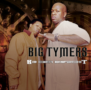 Big Tymers, TQ We Can Smoke cover