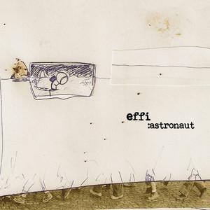 Astronaut - Effi