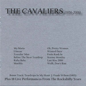 The Cavaliers  - The Cavaliers