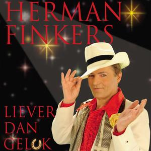 Liever Dan Geluk Albumcover