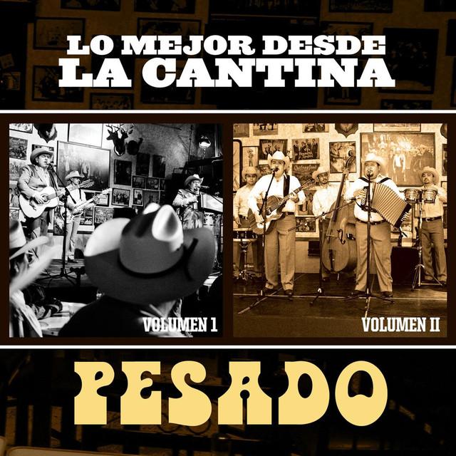 Lo Mejor Desde La Cantina (Live At Nuevo León México/2009)