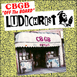 CBGB off the Board album