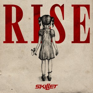 Rise (Deluxe) Albumcover