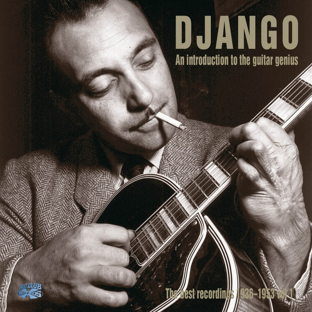 An Introduction To The Guitar Genius (The Best of Django Reinhardt (remastred))