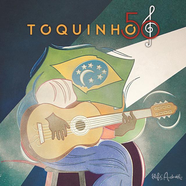 Toquinho - 50 Anos de Carreira Ao Vivo (Deluxe)