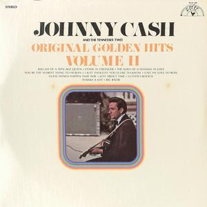 Original Golden Hits - Voume 2 album