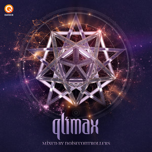 Qlimax 2014 The Source Code of Creation Albumcover