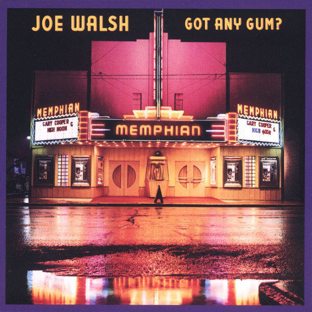 got any gum by joe walsh on spotify. Black Bedroom Furniture Sets. Home Design Ideas