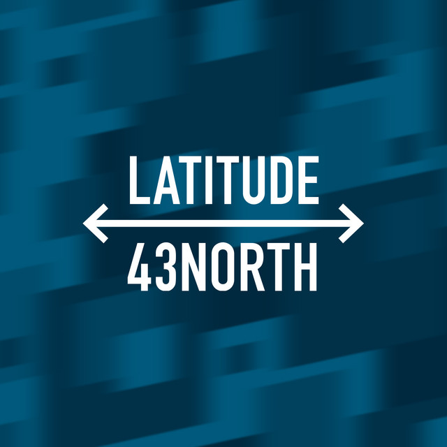 Latitude - The 43North Podcast on Spotify
