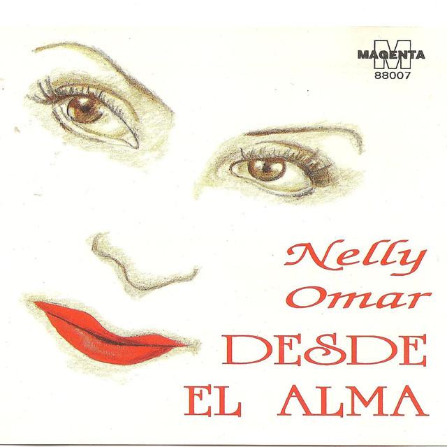 Nelly Omar