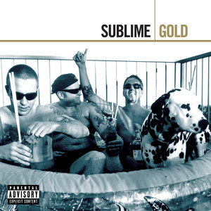 Gold - Sublime