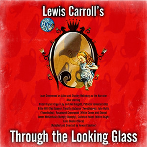 Lewis Carroll's Through the Looking Glass album
