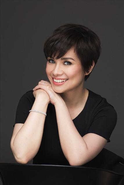 Lea Salonga profile picture