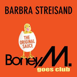 Barbra Streisand Albümü