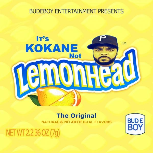 It's Kokane Not Lemonhead