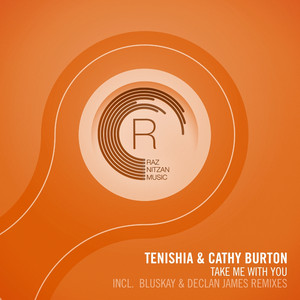 Take Me With You (The Remixes)