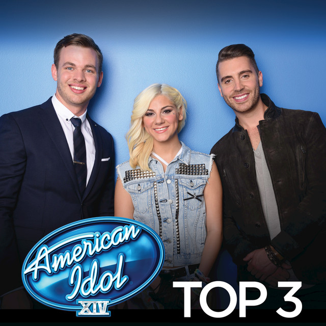 Champion (American Idol Top 3 Season 14)