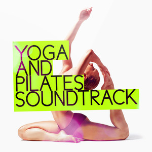 Yoga and Pilates Soundtrack Albumcover