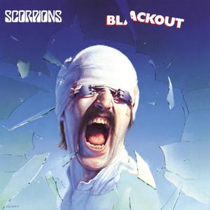 Blackout - Scorpions
