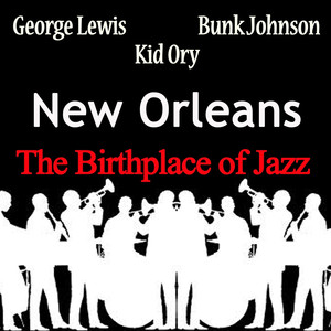 New Orleans: The Birthplace of Jazz album
