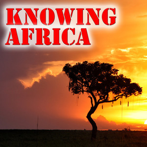 Knowing Africa Albumcover