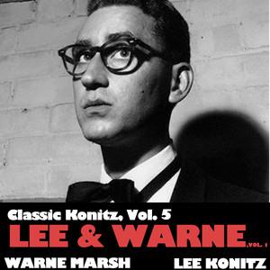Classic Konitz, Vol. 5: Lee & Warne, Vol. 1 album
