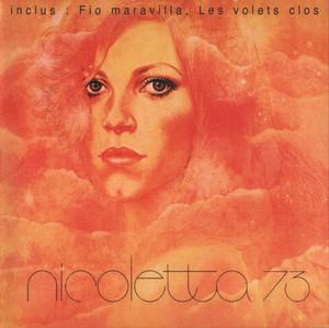 Nicoletta 73 album