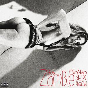 Mondo Sex Head Albumcover