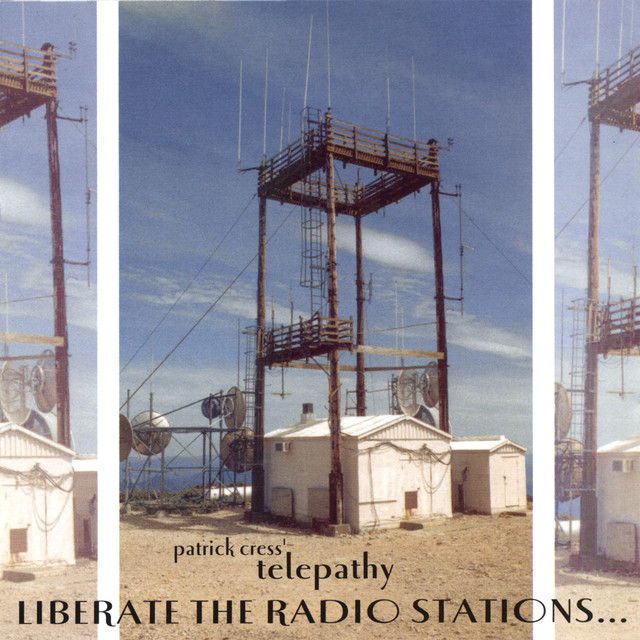 Liberate the Radio Stations...