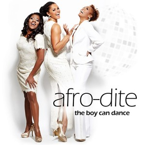 Afro-Dite, The Boy Can Dance på Spotify