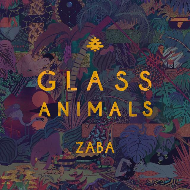 Glass. Animals. -. Zaba. 2014. Album. Deluxe. Edition. 320kbs! By mumokagi.