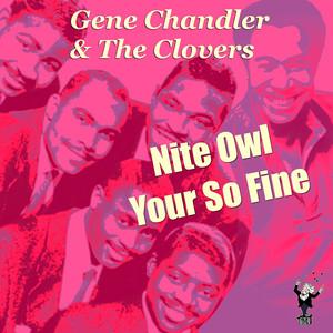 Nite Owl Your so Fine album