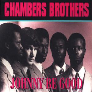 Johnny Be Good album