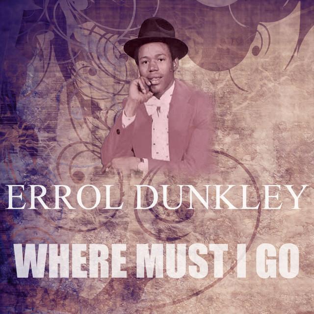 Where Must I Go