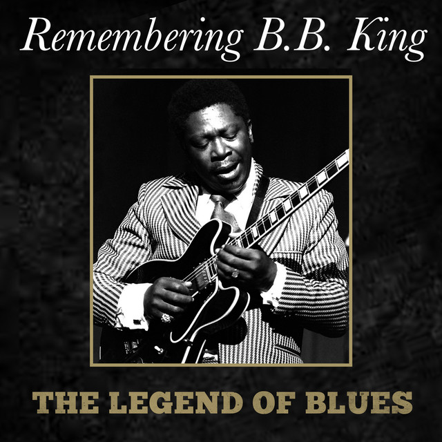 On My Word Of Honor A Song By B B King On Spotify