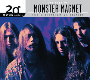 The Best of Monster Magnet: 20th Century Masters - Millennium Collection album