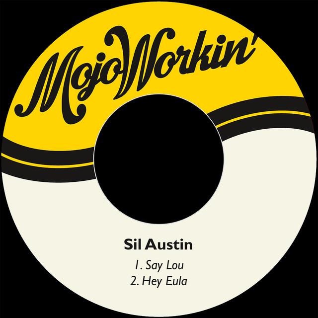 Sil Austin