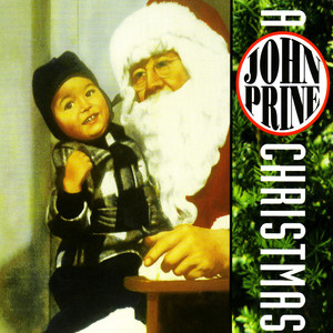 A John Prine Christmas album