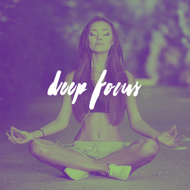 Deep Focus Albumcover