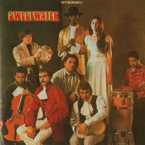 Sweetwater album