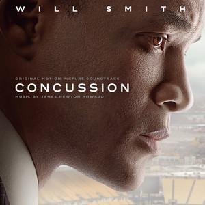 Concussion (Original Motion Picture Soundtrack) album