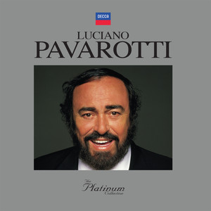 Luciano Pavarotti: The Platinum Collection Albümü