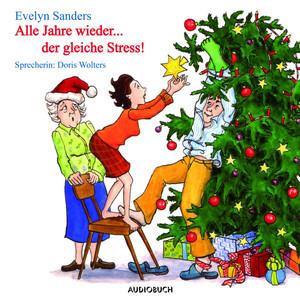 Alle Jahre wieder ... der gleiche Stress (Lesung in Auszügen) Audiobook