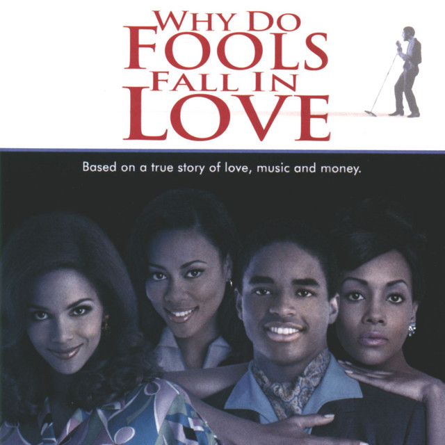 Love Is for Fools cover