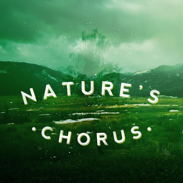 Nature's Chorus Albumcover