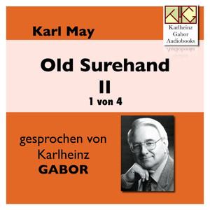 Old Surehand II (1 von 4) Audiobook